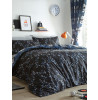 Pixel Skulls Single Reversible Duvet Cover Set