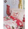 Elf on the Shelf 4 in 1 Toddler Bedding Bundle Set (Duvet and Pillow and Covers)