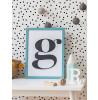 Confetti Wallpaper Graham & Brown Black / White 108562