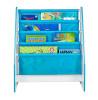 Dinosaurs Bedroom Furniture Storage Set Sling Bookcase