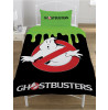 Ghostbusters Single Duvet Cover and Pillowcase Set