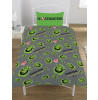 Ghostbusters Single Bedding Set
