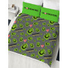 Ghostbusters Reversible Double Duvet Cover Set