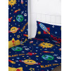 """Space Curtains 72"""" Drop"""