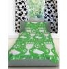 Football Reversible Single Duvet Cover Bedding Set