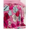 Tiana Fleece Blanket