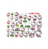 Hello Kitty Wall Stickers 40 Pieces