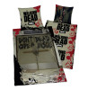 The Walking Dead Don't Open Single Cotton Duvet Cover Set