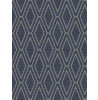 Opulent Shimmer Diamond Geometric Wallpaper Blue Holden Decor 65381