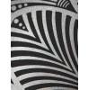 Charcoal Gatsby Art Deco Wallpaper Holden Decor 65250