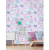 Be More Mermaid Wallpaper Holden Multi 12790