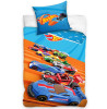 Hot Wheels Track Single Duvet Cover Set - European Size