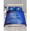 Harry Potter Celestial King Size Christmas Duvet Cover Set