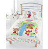 In The Night Garden Best Friends Toddler Duvet Cover Bed Set