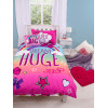 JoJo Siwa Bows Single Bedding Set