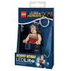 Wonder Woman Key Light Keyring Lego DC Superheroes
