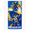Lego Nexo Knights Power Beach Towel