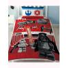 Lego Star Wars Battle Single Duvet Cover Darth Vader