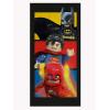 Lego DC Comics Superheroes Toalla Boom