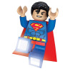 Lego DC Superheroes Superman LED Torch