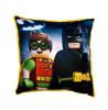 Lego Batman Movie Hero Reversible Cushion