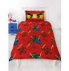 Lego Ninjago Collective Single Reversible Duvet Cover Set