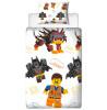 Lego Movie 2 Awesome Single Duvet Cover Bedding Set