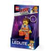 Lego Movie 2 Emmet Keylight Keyring