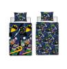Lego DC Superheroes Challenge Single Rotary Duvet Cover