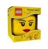 Lego Small Girl Storage Head