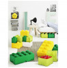 Lego Storage Brick Box 8 - More Colours Available