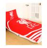 Liverpool FC Completo copripiumino 54,75€ kit trucco camera da letto