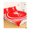 Liverpool FC Pulse Double Duvet Cover Bedding Set