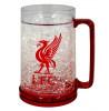 Tazza FC Liverpool Freezer Tankard