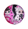 LOL Surprise 2 in 1 Reveal Reversible Cushion