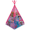 LOL Surprise Teepee Play Tent Front Right