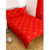 Manchester United FC Pulse Double Duvet Cover Bedding Set