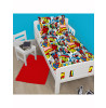 Marvel Comics Justice Junior Duvet Cover and Pillowcase Set