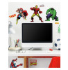Marvel Comics Wall Sticker Room Decor Kit