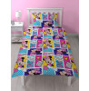 Disney Minnie Mouse Attitude Single Duvet Cover Set