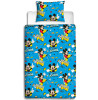 Mickey Mouse Cool Single Reversible Duvet Cover Set