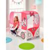 Minnie Mouse Bedroom Campervan Toddler Bed