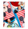 Mickey Mouse Junior Ready Bed with Foot Pump