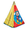 Mickey Mouse Teepee Play House Tent