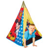 Mickey Mouse Teepee Wendy House Play Tent