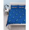 Minecraft Double Duvet Cover and Pillowcase Set