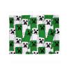 Minecraft Bold Fleece Blanket