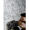 Silver Lipsy Sequins Wallpaper - Muriva 144001
