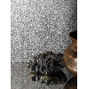 Textured Metallic Shimmer Wallpaper - Muriva 701368 Silver