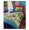 New Diggers Single Duvet Cover and Pillowcase Set